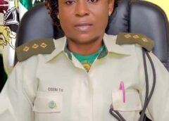 Our job is to ensure safety on roads – Oseni