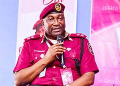 Less Road Traffic Crashes involving Women – Sector Commander FRSC LAGOS