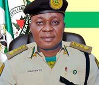 Road Accidents Have Reduced In Ogun Under Commander Ogunyemi -Cdr Ajibade